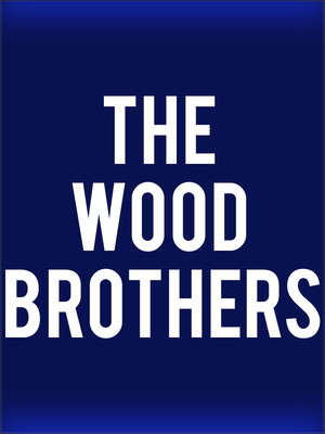 The Wood Brothers at Bijou Theatre