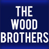 The Wood Brothers, Fox Theatre Oakland, San Francisco