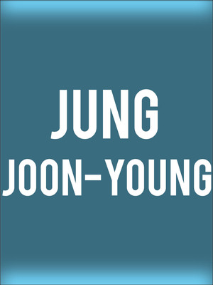 Jung Joon-Young Poster