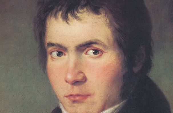 Don't miss Oregon Symphony - Beethoven's Emperor Concerto, strictly limited run