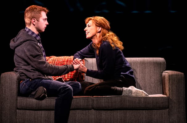 Quiz: Can You Match The Dear Evan Hansen Lyric To Its Song?