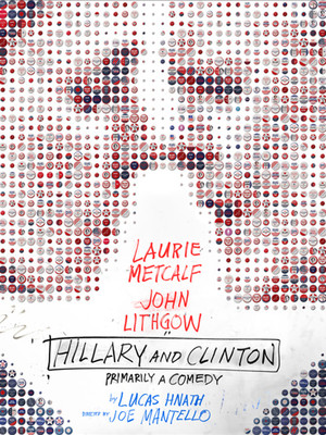 Hillary and Clinton, John Golden Theater, New York