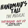 The Handmaids Tale The Musical, Terrace Theater, Washington