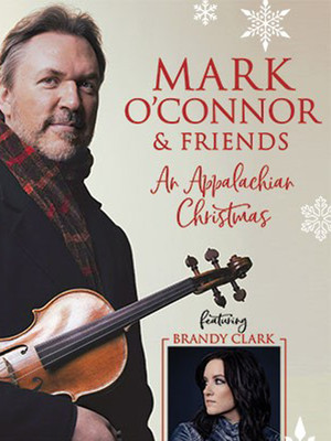 Mark O'Connor Poster