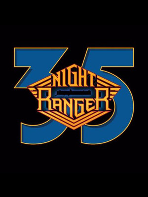 Night Ranger, Hard Rock Hotel and Casino, Sioux City
