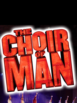 The Choir of Man, Sangamon Auditorium, Springfield