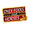 Only Fools and Horses The Musical, Theatre Royal Haymarket, London