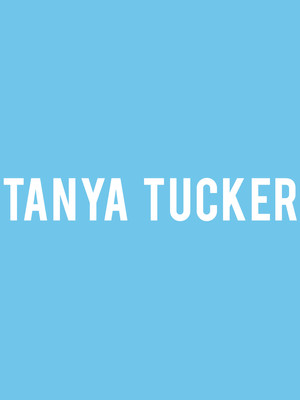 Tanya Tucker at Showbox Theater