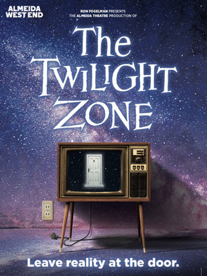 The Twilight Zone at Ambassadors Theatre