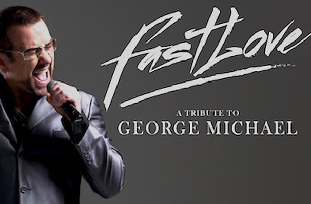 Fastlove A Tribute to George Michael, Lyric Theatre, London