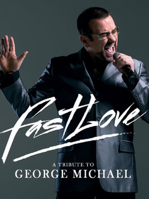 Fastlove - A Tribute to George Michael at Lyric Theatre