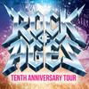 Rock of Ages, Verizon Theatre, Dallas
