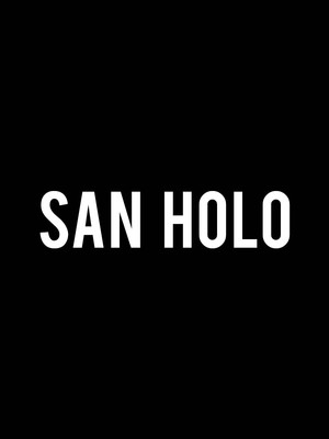 San Holo at The Rave