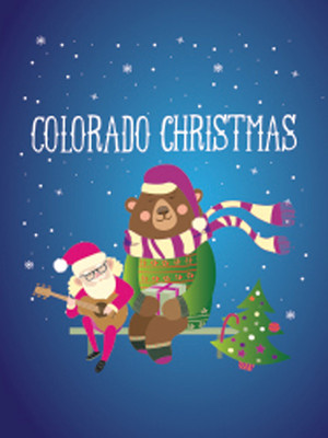 Colorado Symphony Orchestra A Classical Christmas, Boettcher Concert Hall, Denver