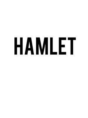 Hamlet, Chicago Shakespeare Theater, Chicago