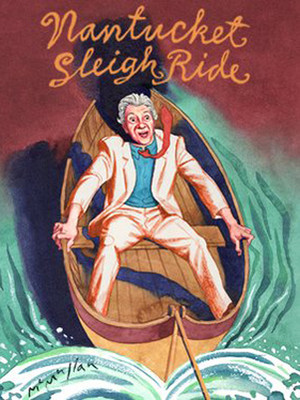 Nantucket Sleigh Ride Poster