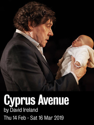Cypress Avenue Poster