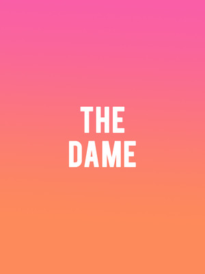 The Dame at Park Theatre