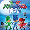 PJ Masks Live, Veterans Memorial Auditorium, Providence