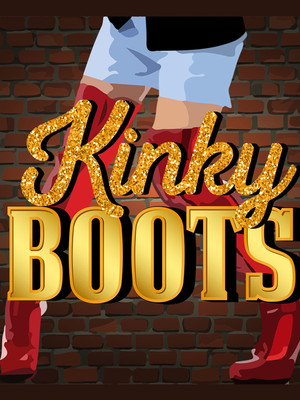 Kinky Boots at The Muny