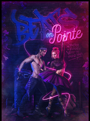 Beats On Pointe: Masters of Choreography Poster