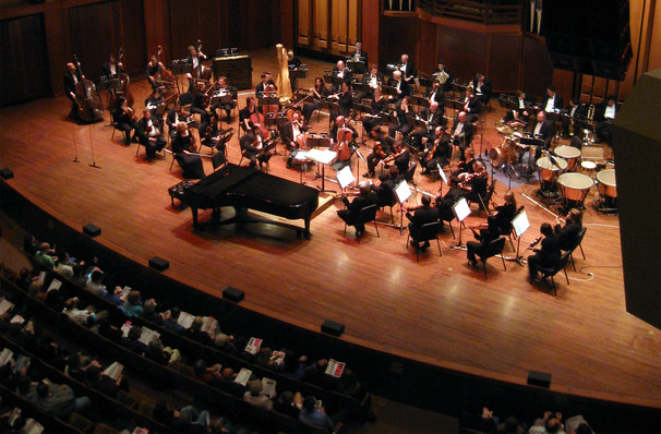 Seattle Symphony Bach Family Tree, Benaroya Hall, Seattle