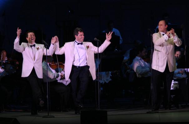 Seattle Symphony We Three Kings, Benaroya Hall, Seattle