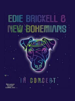 Edie Brickell Poster