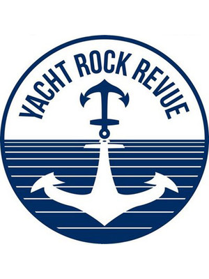 Yacht Rock Revue at Iron City