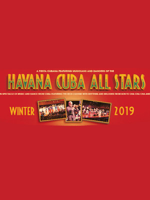 Havana Cuba All Stars at Thrivent Financial Hall