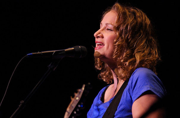Joan Osborne, Elevation 27, Norfolk