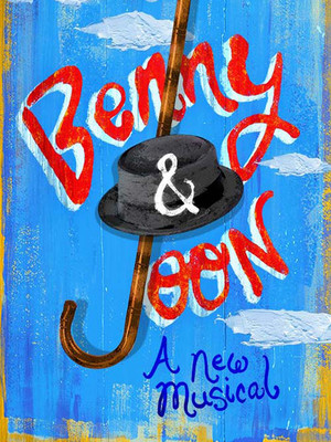 Benny and Joon at Paper Mill Playhouse