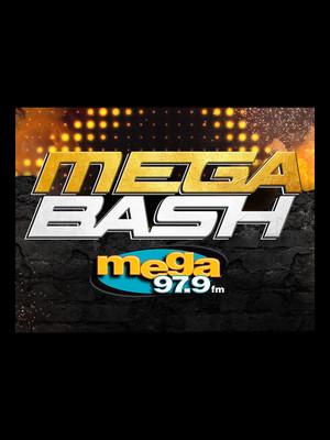 Mega Bash 2018 Poster