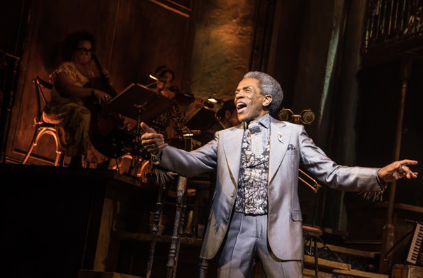 Hadestown Leads The Tonys With 8 Awards!