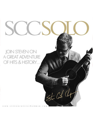 Steven Curtis Chapman at Egyptian Theatre