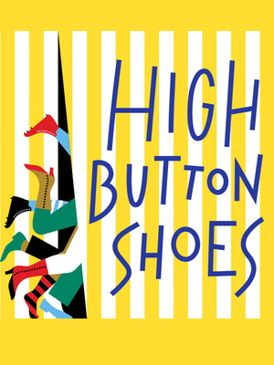 High Button Shoes at New York City Center Mainstage