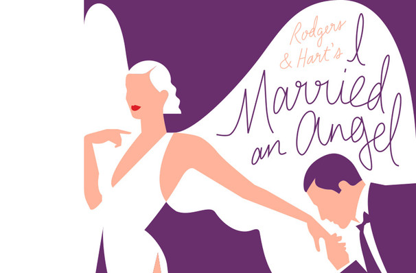 I Married an Angel, New York City Center Mainstage, New York
