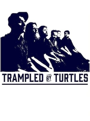 Trampled by Turtles Poster