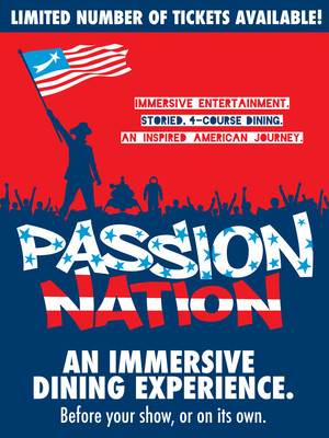 Passion Nation Poster