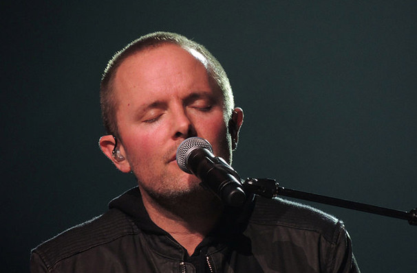 Chris Tomlin, Target Center, Minneapolis