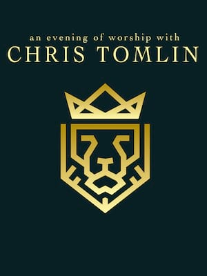 Chris Tomlin at USF Sundome