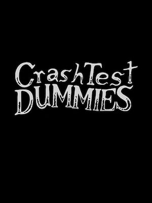 Crash Test Dummies at The Chapel