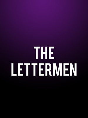 The Lettermen at Mccallum Theatre