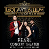 Lady Antebellum Our Kind Of Vegas, Pearl Concert Theater, Las Vegas