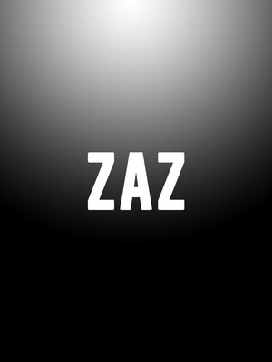 Zaz at Queen Elizabeth Theatre