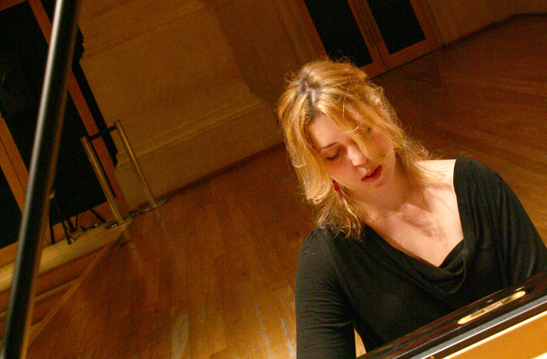 San Francisco Symphony Gabriela Montero Plays Tchaikovskys First Piano Concerto, Davies Symphony Hall, San Francisco