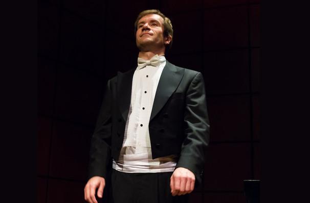 San Francisco Symphony Nikolai Lugansky Plays the Grieg Piano Concerto, Davies Symphony Hall, San Francisco