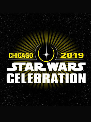 Star Wars Celebration - 5 Day Pass Poster