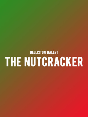 Belliston Ballet - The Nutcracker Poster