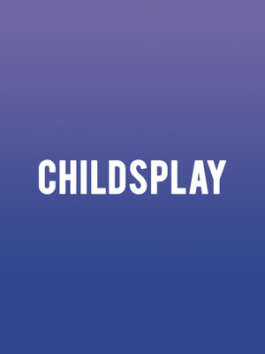 Childsplay Poster
